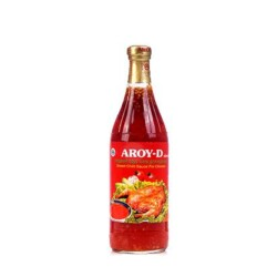 Соус Sweetened chilli sauce for chicken «AROY-D»