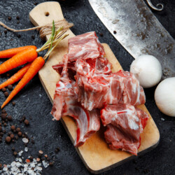 Суповой набор из свинины